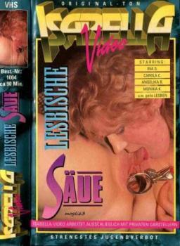 Lesbische Saue (1994)