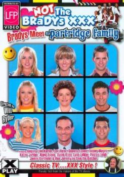 Not The Bradys XXX - Bradys Meet The Partridge Family (2010)