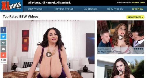 XLGirls.com - SITERIP