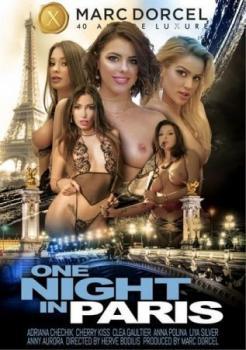 One Night In Paris (2019)