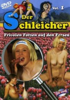 SevenTeen - Der Schleicher 1 / The Sneaker 1 / Frivolen Fotzen auf den Fersen (1997)