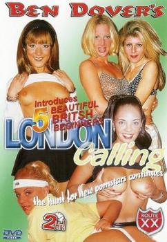 Ben Dovers London Calling (1997)