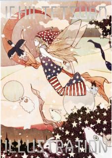 [Artbook] Ichii Tetsuro Illustration ~Ichii Tetsuro イラスト集~