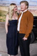 Kirsten Dunst  -           ''El Camino: A Breaking Bad Movie'' Premiere Los Angeles October 7th 2019.