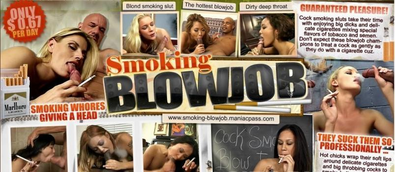 SmokingBlowjob (SiteRip)