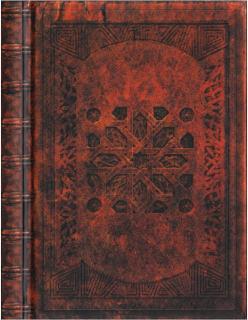 [Artbook] イース8 ラクリモサ・オブ・ダーナ アドル・クリスティン手稿 ゲーテ海案内記執筆資料