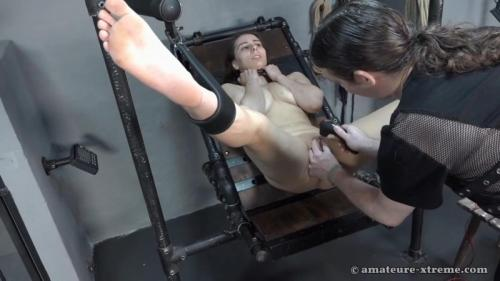 Sucked clit – Aiyana. 2018-06-08. Amateure-Xtreme.com (65 Mb)