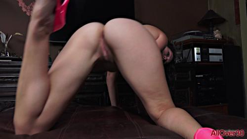 AllOver30 19 10 12 Victoria Monet Mature Pleasure XXX 1080p MP4-KTR