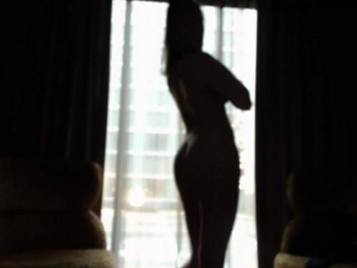Candiecane_Back_Light_Nude_Teasing