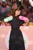 Zooey Deschanel -            Exclusive Preview of Crocs S/S 2020 Collection New York City October 16th 2019.