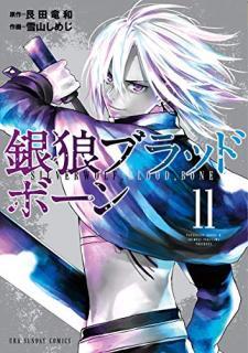Ginro Blood Bone (銀狼ブラッドボーン) 01-11