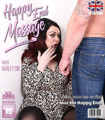 Mature - Harley Sin (EU) (31) - Alles, was Harley Sin wollte, war eine Massage