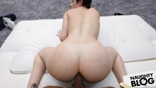 Casting Couch HD - Alice