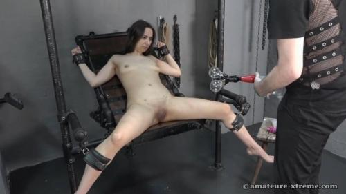 Aijana – BDSM Session. 2018-05-01. Amateure-Xtreme.com (56 Mb)
