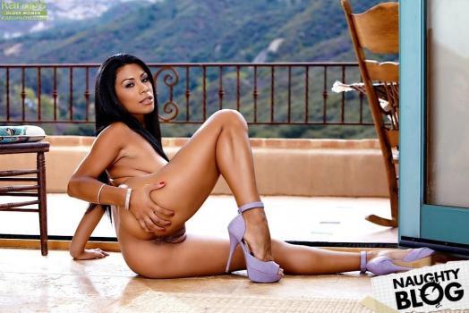 Cassandra Cruz - Pornstar Collection