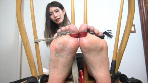 Asian Cocos Audition Hot And Hysterical. TheTickleRoom (1166 Mb)