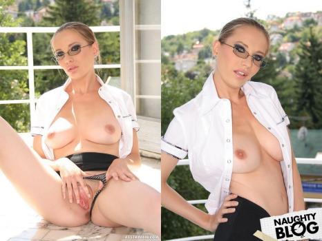 Jenny Blair - Pornstar Collection