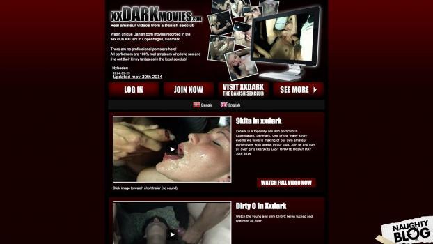 XXDarkMovies.com - SITERIP
