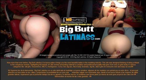 BigButtLatinAss.com - SITERIP