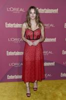 Hunter King - 2019 Entertainment Weekly Pre-Emmy Party 9/20/19
